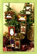 The Night Before Christmas sewing pattern book by Nancy Halvorsen Art to Heart 7