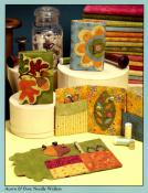 Sew Necessary sewing pattern book by Nancy Halvorsen Art to Heart 3