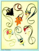 Sew Necessary sewing pattern book by Nancy Halvorsen Art to Heart 2