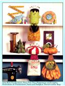 Sew Necessary sewing pattern book by Nancy Halvorsen Art to Heart 1