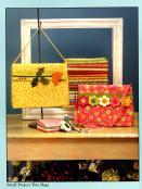 Sew Necessary sewing pattern book by Nancy Halvorsen Art to Heart 4