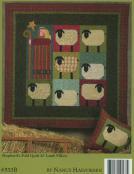 Star Of Wonder sewing pattern book by Nancy Halvorsen Art to Heart 1