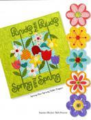 Table Please sewing pattern book by Nancy Halvorsen Art to Heart 5