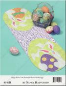Table Please sewing pattern book by Nancy Halvorsen Art to Heart 2