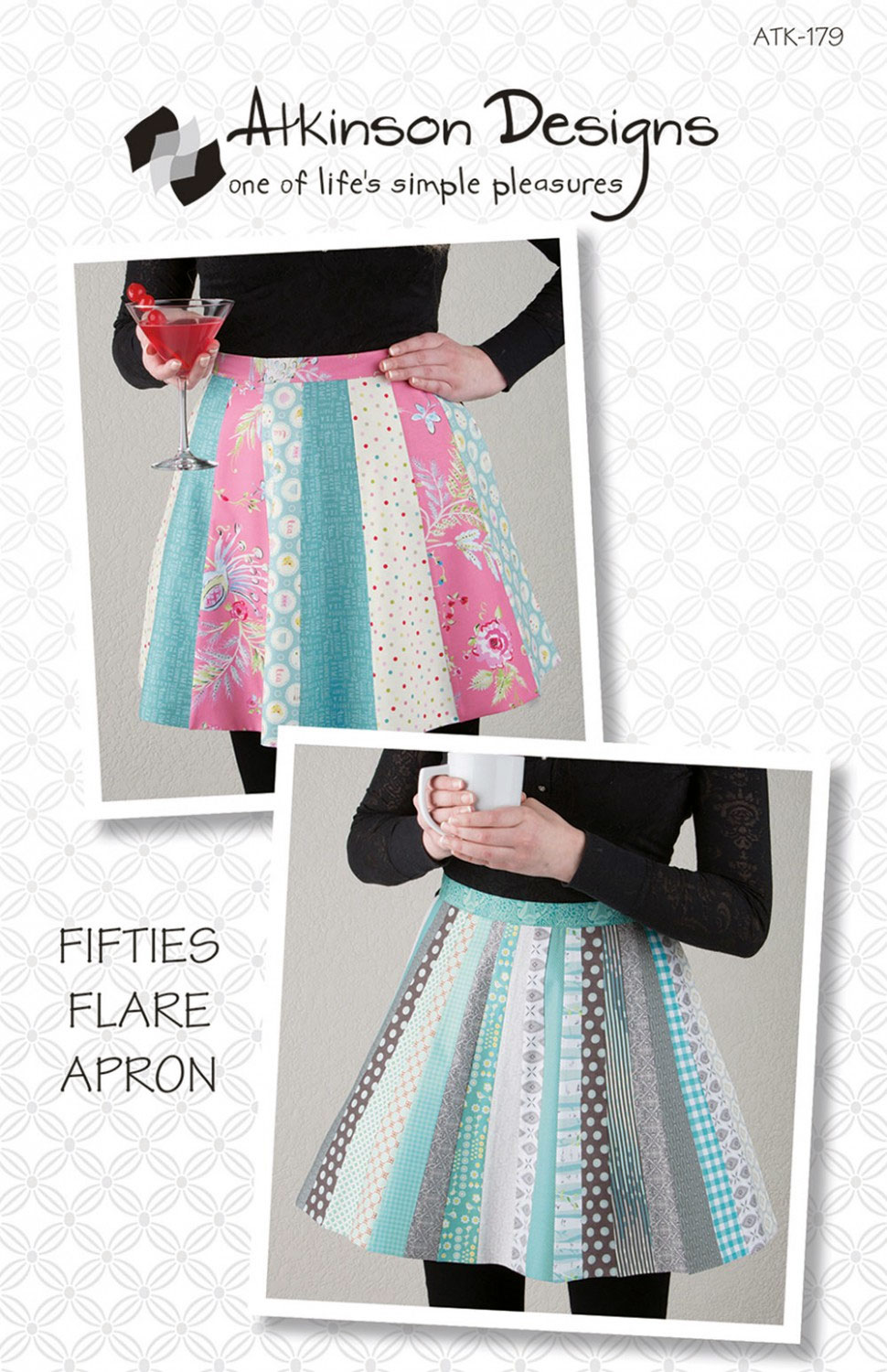 Fifties-Flare-sewing-pattern-Atkinson-Designs-front