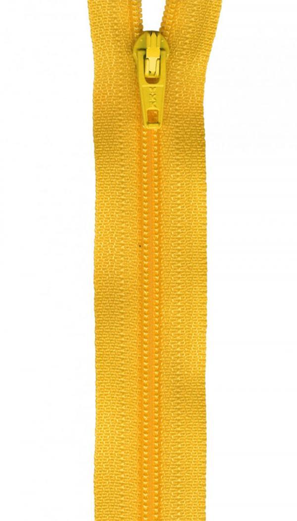 Zipper-YKK-14-inch-Dandelion