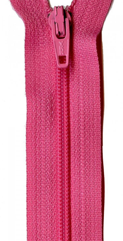 Zipper-YKK-14-inch-Rosy-Cheeks