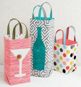 Bubbly Bags sewing pattern from Atkinson Designs 3
