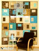 Happy Hour sewing pattern book from Atkinson Designs