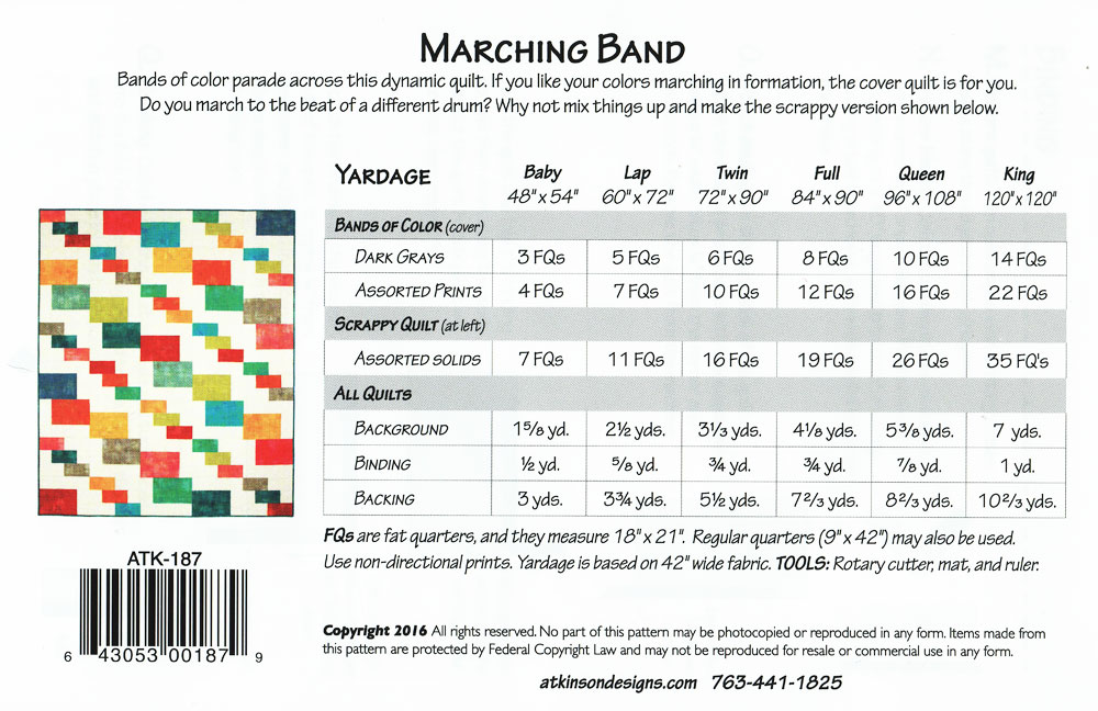 Marching-Band-sewing-pattern-Atkinson-Designs-back