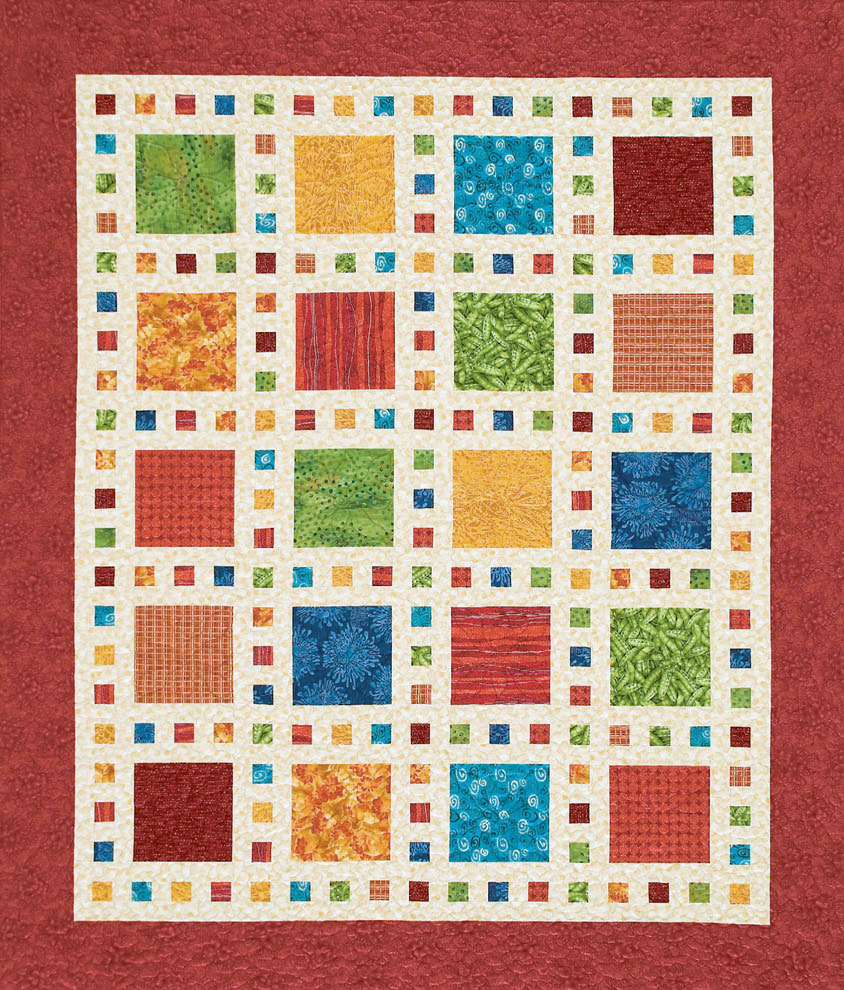 Slide-Show-quilt-sewing-pattern-Atkinson-Designs-1