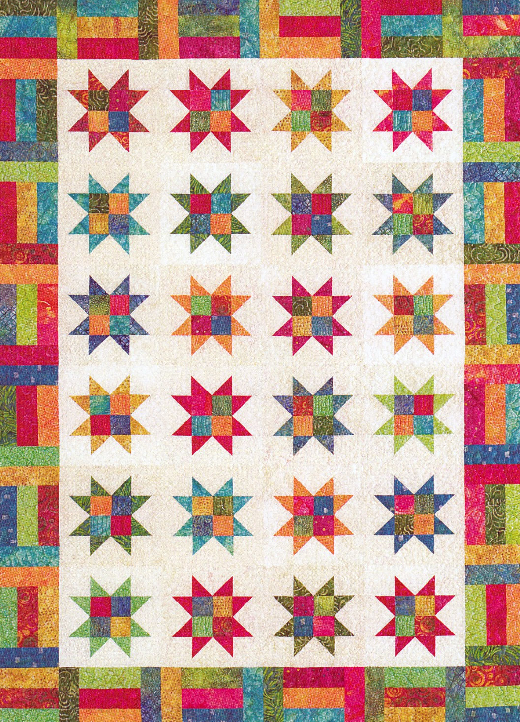Stars-and-Strips-quilt-sewing-pattern-Atkinson-Designs-1