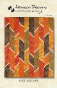 Fire-Escape-quilt-sewing-pattern-Atkinson-Designs-front