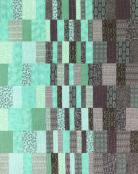 Morning, Noon and Night quilt sewing pattern from Atkinson Designs 3
