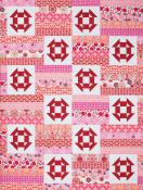 Shadow Song quilt sewing pattern from Atkinson Designs 3