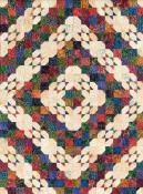 Star Sprinkles quilt sewing pattern from Atkinson Designs 3