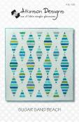 Sugar-Sand-Beach-quilt-sewing-pattern-Atkinson-Designs-front
