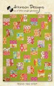 Texas-Two-Step-quilt-sewing-pattern-Atkinson-Designs-front