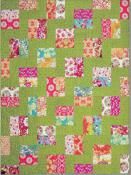 Texas Two Step quilt sewing pattern from Atkinson Designs 2