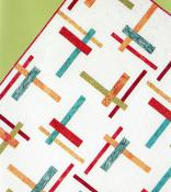 Tortilla Strips quilt sewing pattern from Atkinson Designs 3