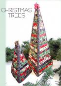 Christmas Trees sewing pattern from Aunties Two 2