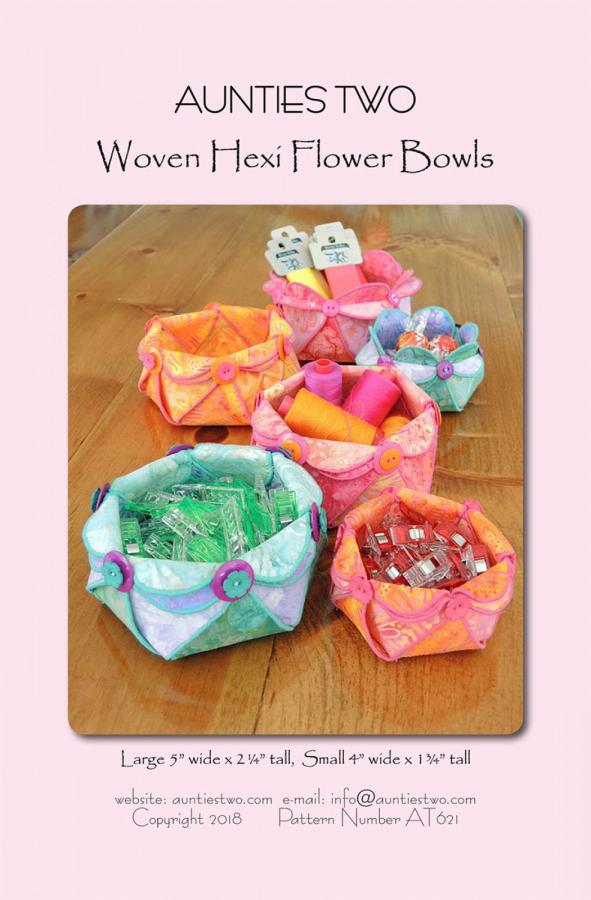 Woven-Hexi-Flower-Bowls-sewing-pattern-Aunties-Two-front