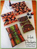 Hot Pockets sewing pattern from Aunties Two 2