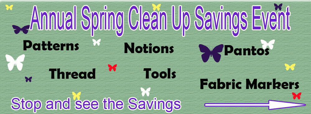 Annual-Spring-Cleanup-Banner