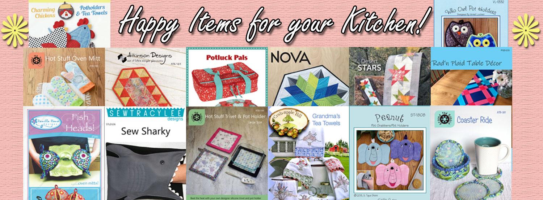 Kitchen-Items-Banner