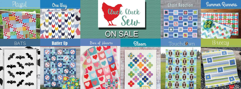 Cluck-Cluck-Sew-Banner