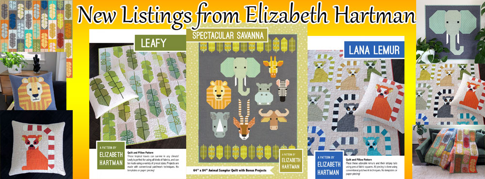 Elizabeth-Hartman-Quilt-Patterns-Banner-NewListings