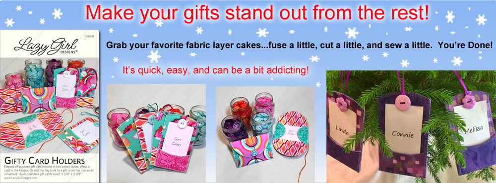Gifty-Card-Holder