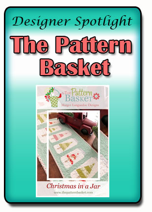 The Pattern Basket sewing patterns