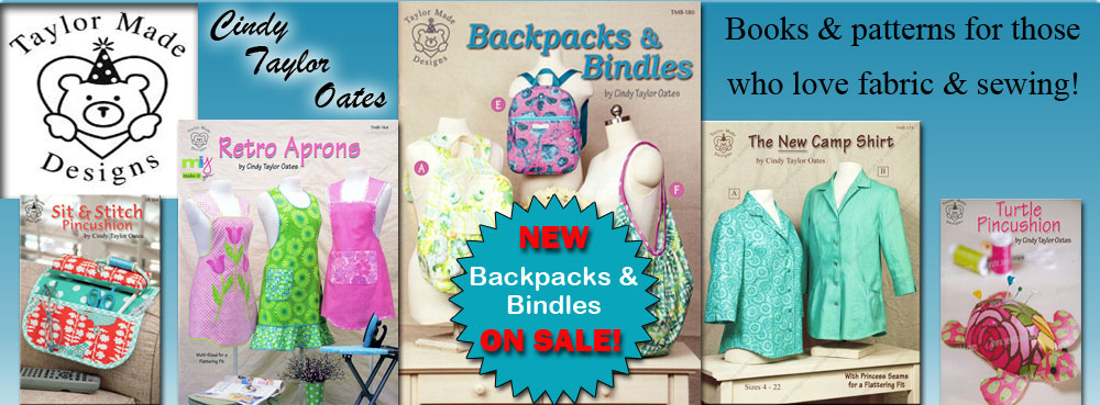 Taylor-Made-Designs-Banner-ON-Sale-Backpacks