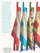 Apron Jazz Apron sewing pattern from Barbara Brandeburg 2