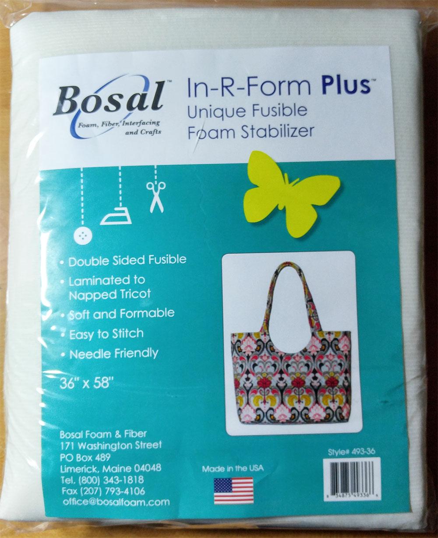 Bosal-In-R-Form-Plus-Foam-Stabilizer-Front