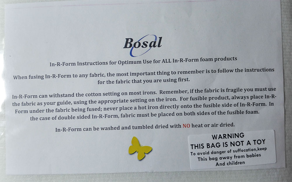 Bosal-In-R-Form-Plus-Foam-Stabilizer-back