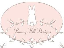Bunny Hill Designs Logo