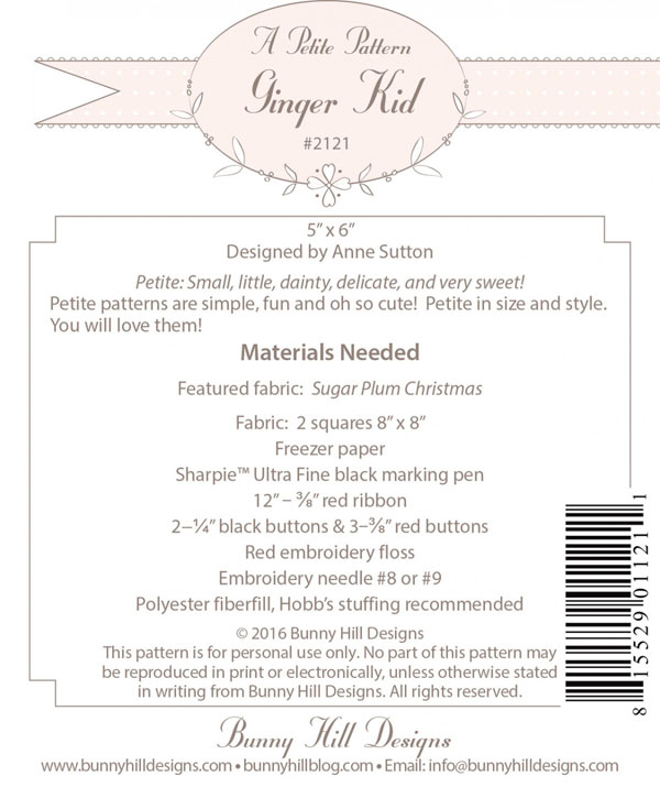 Ginger-Kid-sewing-pattern-Bunny-Hill-Designs-back