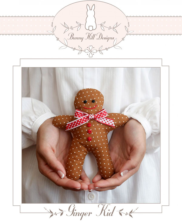 Ginger-Kid-sewing-pattern-Bunny-Hill-Designs-front