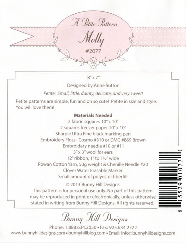 Molly-sewing-pattern-Bunny-Hill-Designs-back