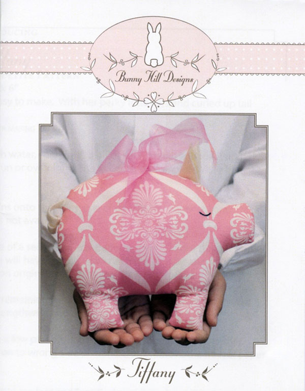 Tiffany-sewing-pattern-Bunny-Hill-Designs-front