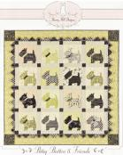 Bitsy-Button-and-Friends-sewing-pattern-Bunny-Hill-Designs-front