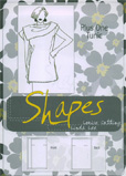 Sewing Patterns Shapes by Louise Cutting & Linda Lee