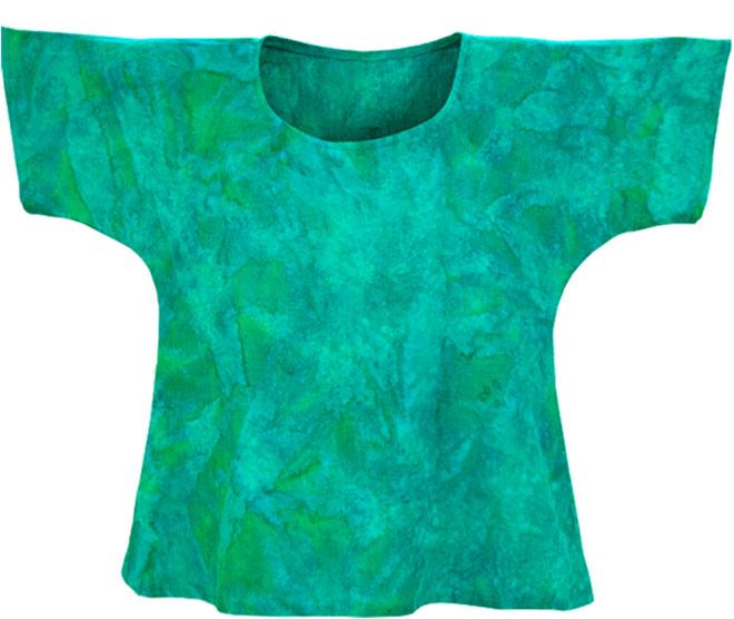 Simple - Elegant Tee sewing pattern by Karen Nye of CNT Patterns