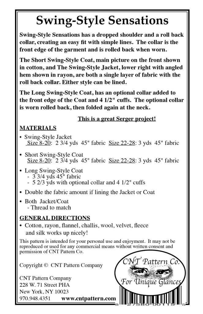 Swing-Sytle-Sensations-Jackets-sewing-pattern-CNT-back