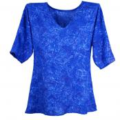 Simple - Elegant Tee sewing pattern by Karen Nye of CNT Patterns 4
