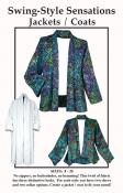 Swing Style Sensations jackets sewing pattern from CNT Pattern Company