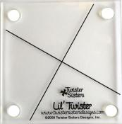 Lil Twister Pinwheel from Twister Sisters image 1
