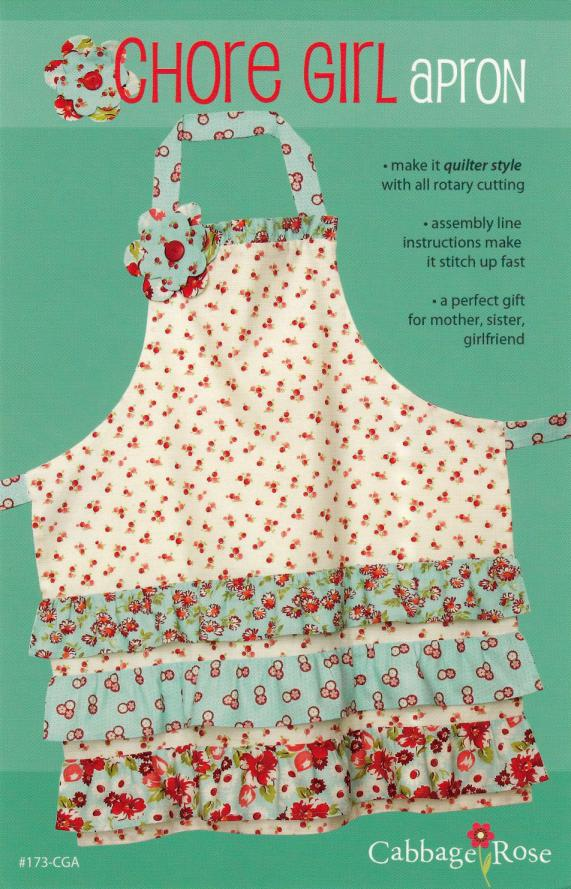 Chore-Girl-Apron-sewing-pattern-Cabbage-Rose-front